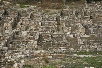 Σπίτια της ελληνιστικής περιόδου