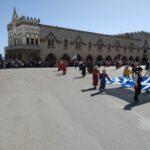 Παρέλαση 7ης Μαρτίου 2020, στη Ρόδο των Δωδεκανησιακών Παροικιακών Συλλόγων